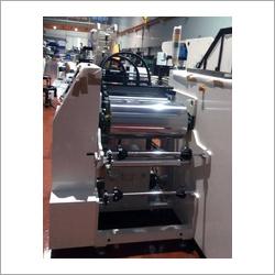 Semi-Automatic Water Transfer Printing Machine