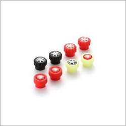 Plastic Hex Wheel Nut Cap