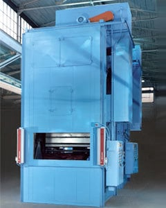 Vertical Conveyor Oven