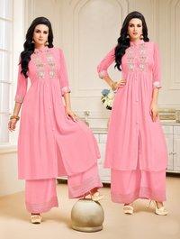 Designer Heavy Work Salwar suits
