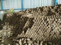 Industrial Biomass Coal