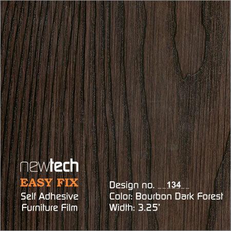 Forest Self Adhesive Interior Film