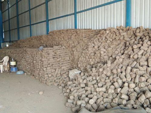 Biomass Coal Packet