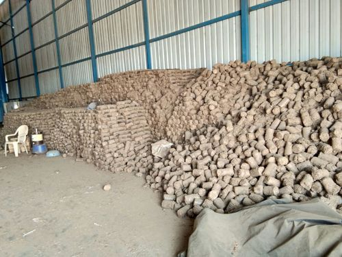 Bio Coal Packet