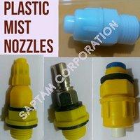 Plastic Mist Nozzles