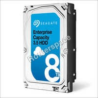 Enterprise HDD