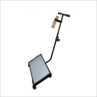 Industrial Under Vehicle Trolley Mirror