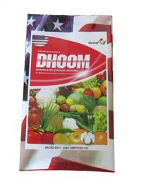 Dhoom Granulated Organic