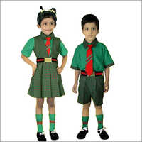 Nursery School Uniforms