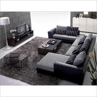 New Design Sofa Set With Assembly