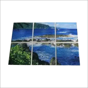 Digital Printed Ceramic Tiles