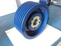 Tapper Lock Pulley