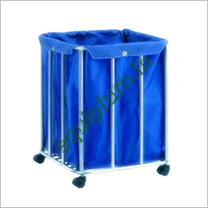Medical Waste Storage