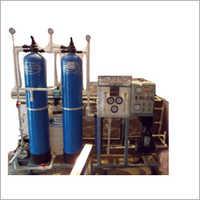 RO Plant 1500 LPH
