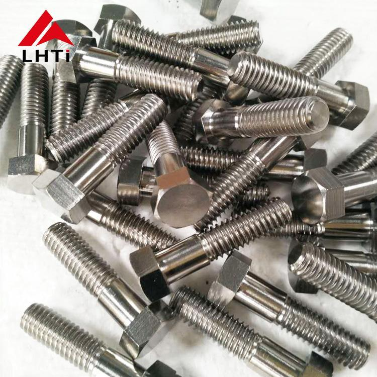Titanium Alloy Bolts,Titanium bolts, titanium nuts