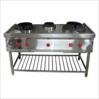 Cooking Range