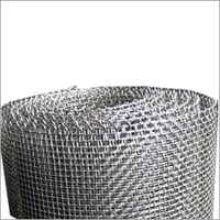 PVC Coated Wire Mesh