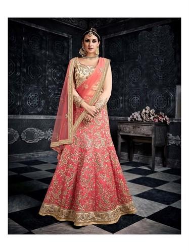 Wedding & Bridal Designer Lehenga Choli