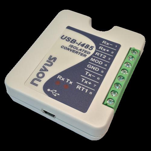 Novus USB - I 485 Converter