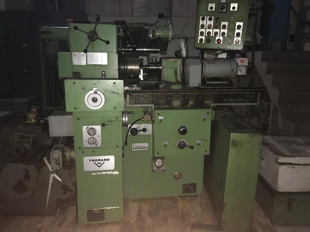 Internal Grinding Machine VOUMARD 3A