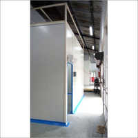 Prefabricated Cleanroom