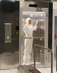 Cleanroom Furniture