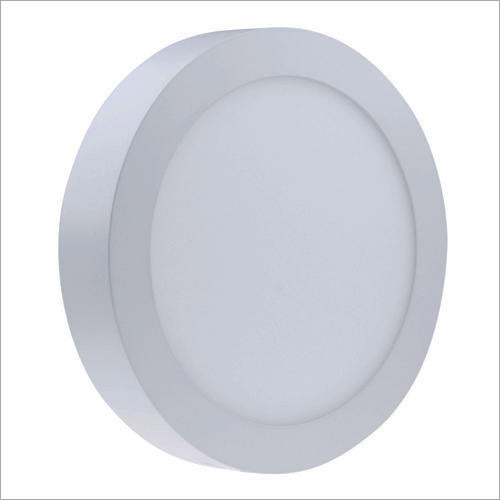 Round LED Downlights
