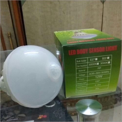 LED Sensor Bulb