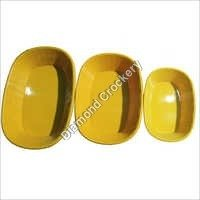 Oval Shape Fruit Basket