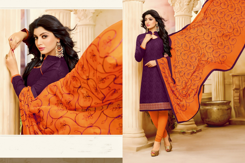 Designer Embroideri Work Suits
