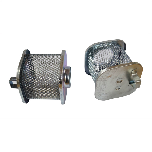 Assembly Part Filter