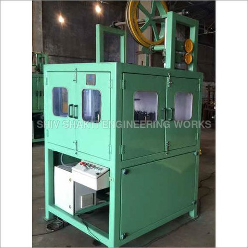 LPG RUBBER HOSE  BRAIDING MACHINE