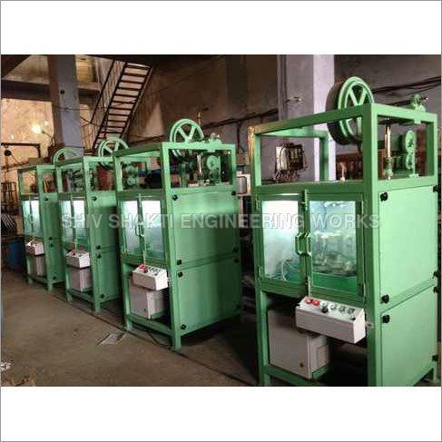 Industrial High Speed Braiding Machine