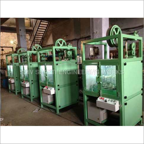 Industrial High Speed Braiding Machine