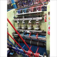 Knit Rope Braiding Machine