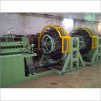 36 Double Deck Wire Braiding Machine