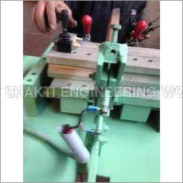 Mandal Jointing Machine