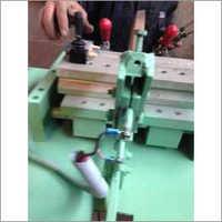 Mandal Jointing Machine