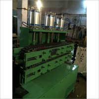 High Speed Cutter-pillar (Haul-off Unit )