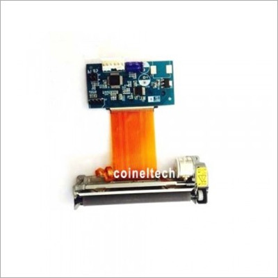 Serial Thermal Printer Card - 3 inch