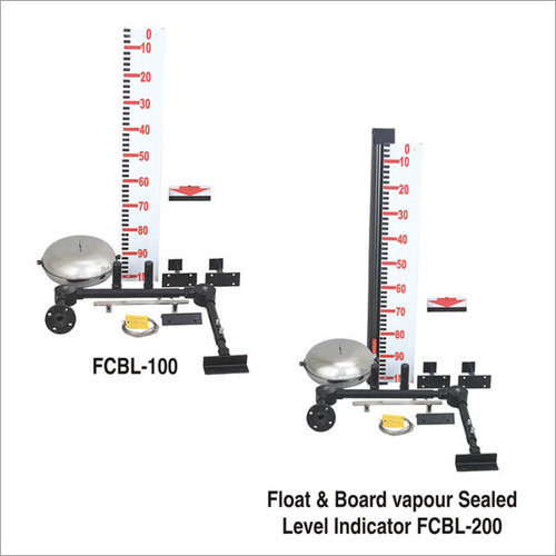 Float Level Indicator