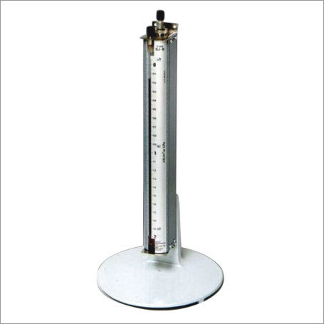 Metalic Body Manometer