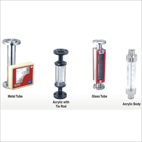 Industrial Rotameters