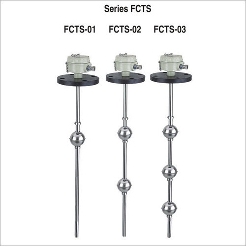 Top Mounted Level Switches
