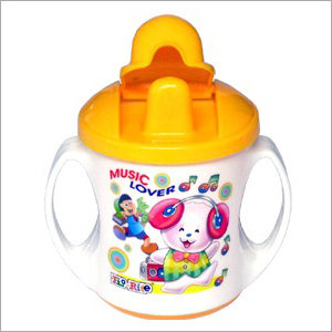Kids Sipper Bottle