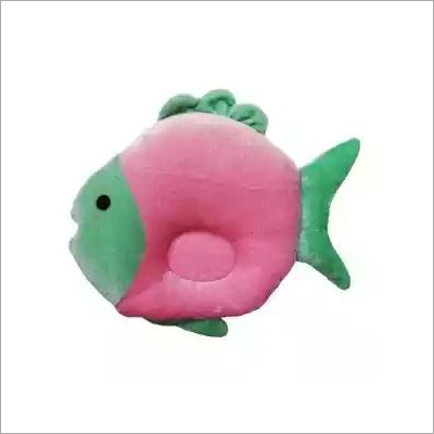 Fish Shape Pillow
