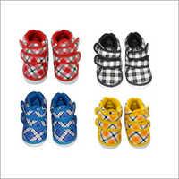 Designer Baby Shoe