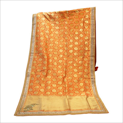 Ladies Kanjiwaram Saree