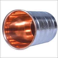 SS Copper Glass