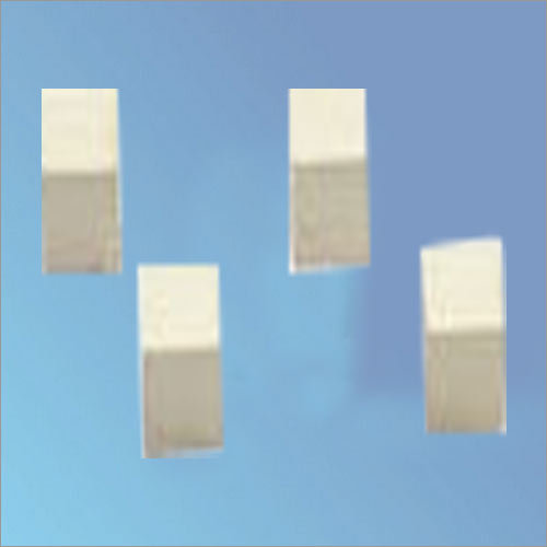 Food Grade Rubber Cubes